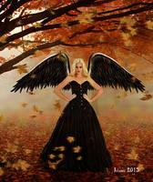 Earthly autumn by Julianez