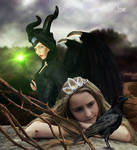 Maleficent True Love
