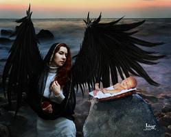 Nephilim by Julianez