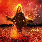 The Lady Fire