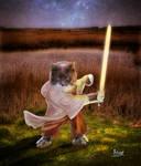 Guus Jedi Master