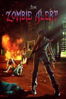Zombie alert by Julianez