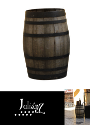 Barrel 2 by Julianez