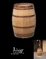 Barrel 3 by Julianez