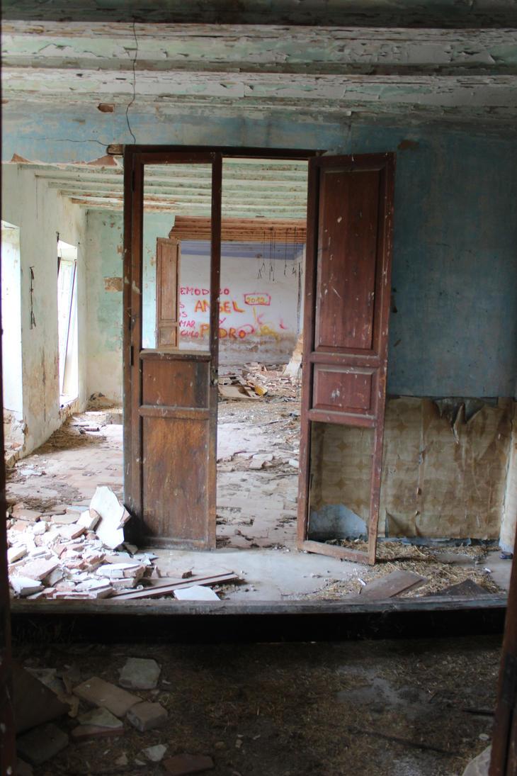 Ferriol Abandoned house16 by Julianez