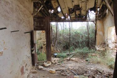 Ruins Mas de la Vila 15