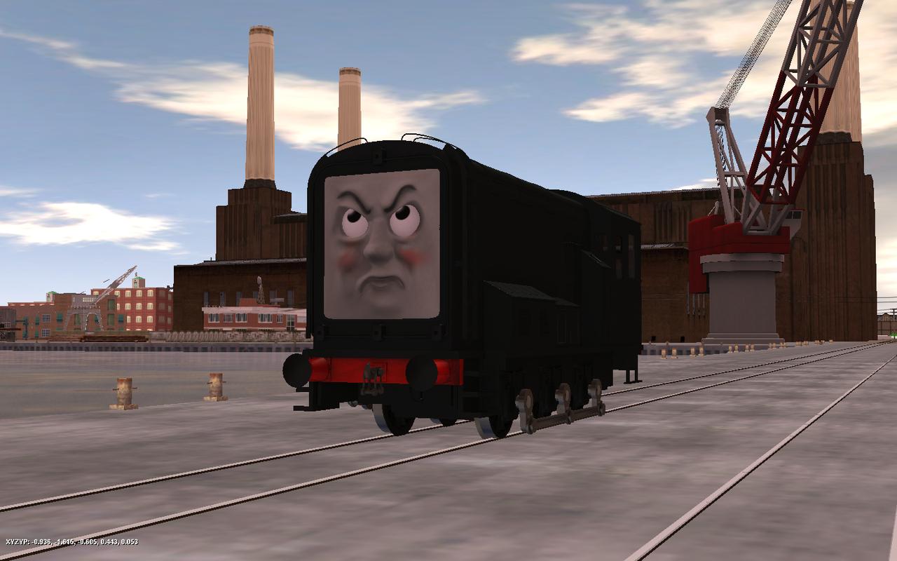 Trainz Thomas Download