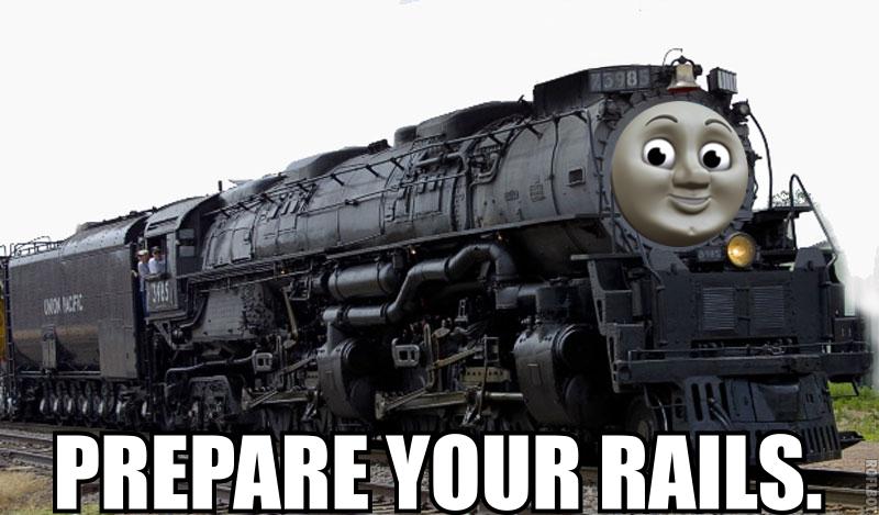 Trainz Memes - Page 38