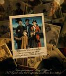 A Christmas Carol for Poppins