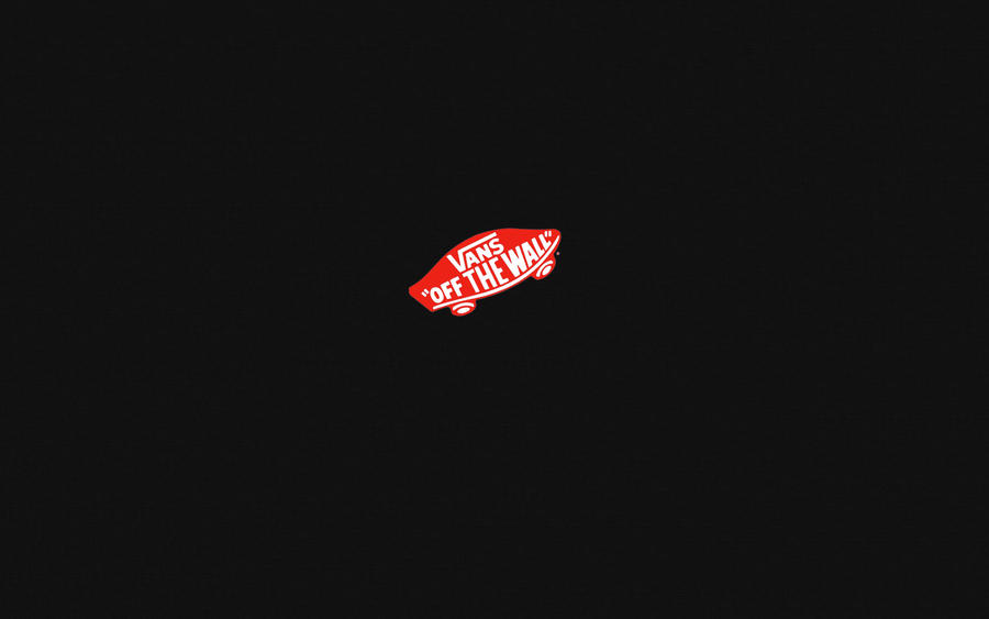 Vans Logo Wallpaper De...