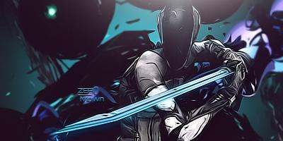 Vault Hunter: Zer0 by sweet5050