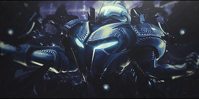 Metroid Prime by sweet5050