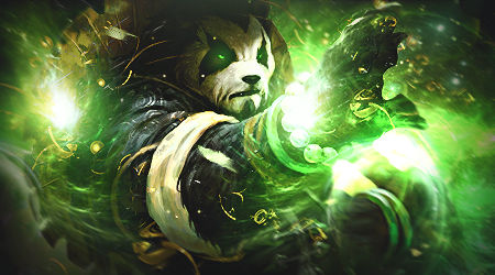 Pandaren [World of Warcraft]