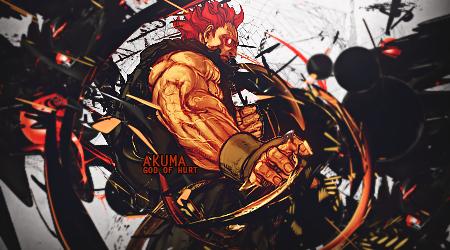 Akuma by sweet5050