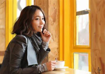 Lee Min Jung by jie21