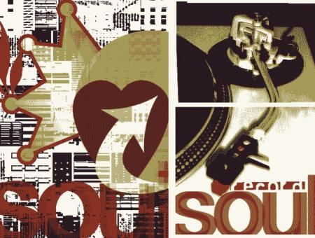 recordsoul by fsfEmo