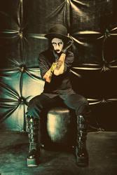 Marilyn Manson Cosplay_0
