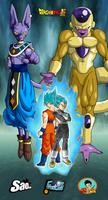 Poster 2 Dragon Ball Super