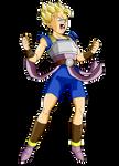Kyabe Super Saiyan