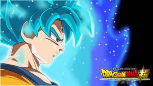 Son Goku - Dragon Ball Super: Broly