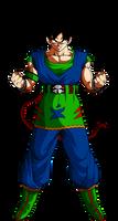 Son Goku (AF)