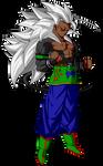 Goku Super Saiyan 5 (PGV)