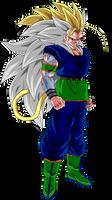 Goku Ssj8