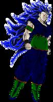 Goku Ssj7