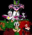 Villains DBAF v2