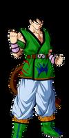 Goku DBAF