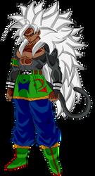 Goku ssj5 (PGV)