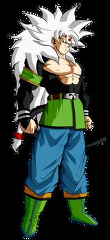 Goku Super Saiyan 6