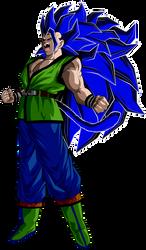 Goku Super Saiyan 7 V2