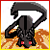 Pancake icon by sapphire-spider