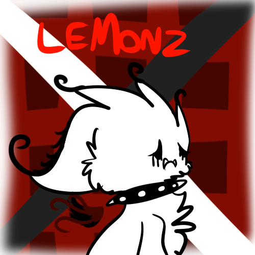 LEMONZ Headshot by FoxSock