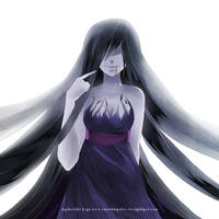 marceline, the vampire queen by chuwenjie