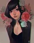 .flower punk.