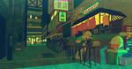 Sadgirl 02 by chuwenjie