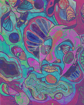 Colorful chaos2