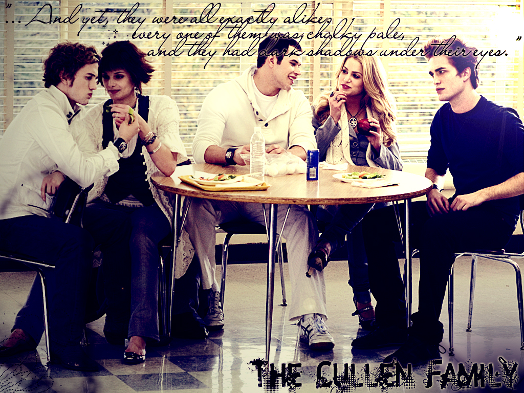 Rosalie Cullen Clothes The Cullen Family by A...