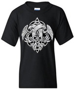 Celtic Tee by Tattoo-Design