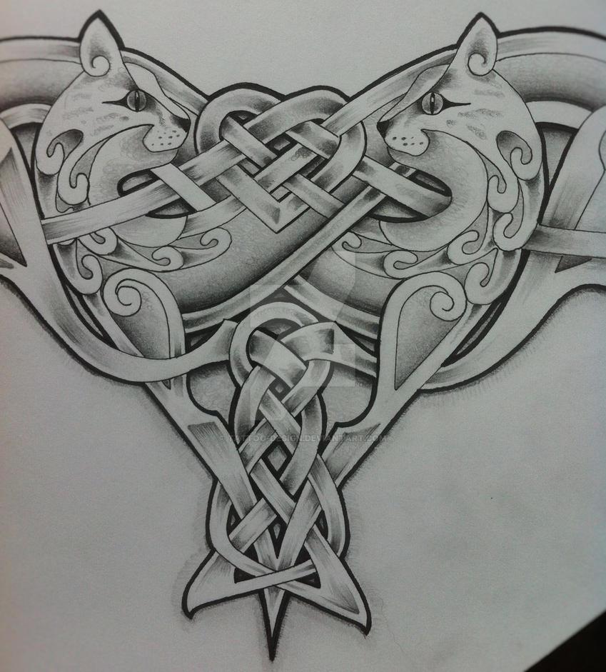 013 By Tattoo-Design On DeviantArt