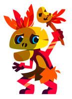 Mumbo Jumbo by Duckmuffin