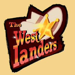 The West Landers Logo by AKB-DrawsStuff