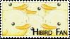 Hibird Fan by lizethuchiha