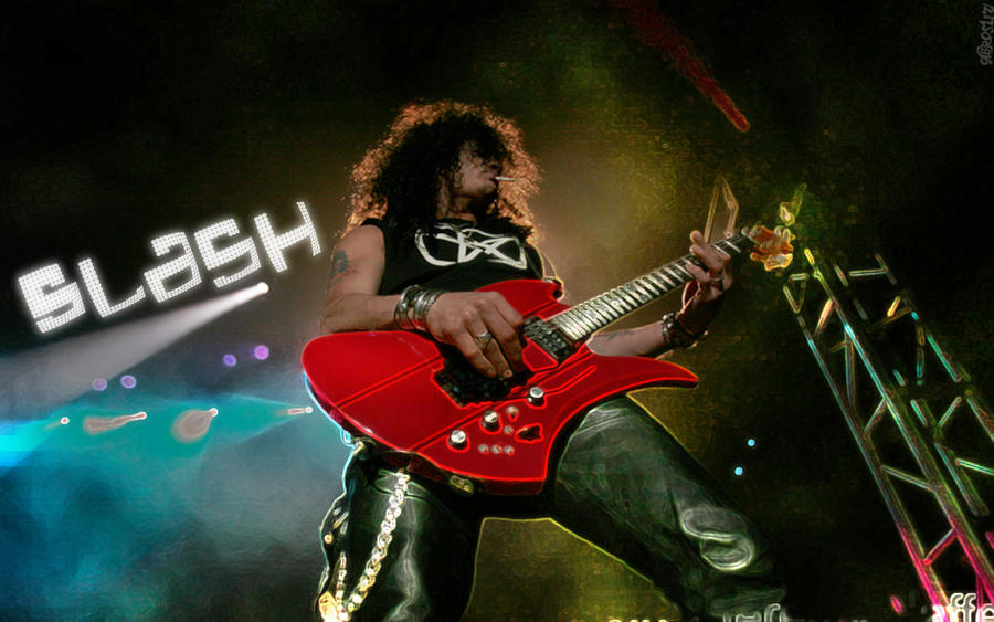 slash wallpaper. Slash Wallpaper by