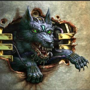 cwolf222's Profile Picture