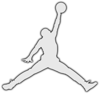 Michael Jordanu0026#39;s Logo By CLEARviewMaui On DeviantArt