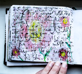 A Page From My Diary