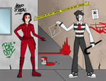 Crime Scene Investigation by kenfusion45